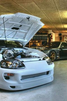 FastLane ★ https://www.facebook.com/fastlanetees   The place for JDM Tees, pics, vids, memes & More  Toyota Supra (MKIV)