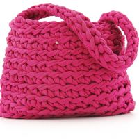 Five Free Crochet Bag Patterns for Beginners