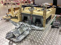 Star Wars Sith, Lego Star Wars, Lego Spaceship, Lego Man, Lego Photo, Star Wars Action Figures, Lego Models, Lego Building, Decoration