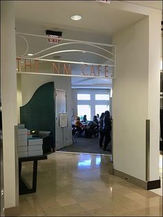 So when we can the FixturesCloseUp staff takes a well-deserved Fixturing Lunch Break At Neiman Marcus. Neiman Marcus, Lunch, Furniture, Home Decor, Stuff Stuff, Homemade Home Decor, Eat Lunch, Home Furnishings, Decoration Home