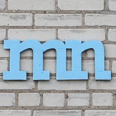 MN Minnesota recycled wooden sign by OhDierLiving on Etsy, $42.00