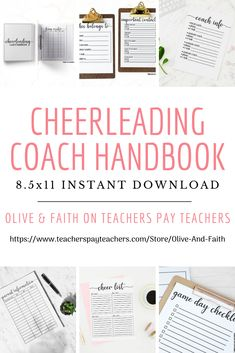 For the duration of the primary stages regarding cheerleading the activity only agreed to be Youth Cheerleading, Cheerleading Workouts, Cheerleading Quotes, Cheer Quotes, Cheer Coaches, Cheer Mom, Cheer Stuff, Cheer Captain, Cheer Practice