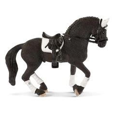 Schleich Western Rider Toy Game Kids Play cadeau avec son cheval le Equest