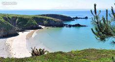 Location de vacances Bretagne en bord de mer