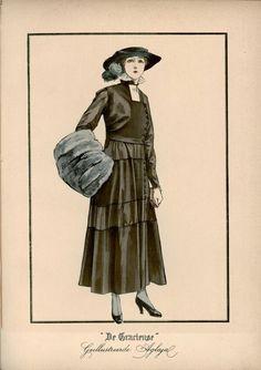 Uit December 1915