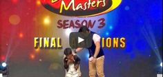 #DID L'il Masters Season 3 - #Episode 5 - #March 15, 2014 - Full Episode  http://bollywood.chdcaprofessionals.com/2014/03/did-lil-masters-season-3-episode-5.html