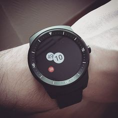 #dots #geometry #analog #digital #watchface #smartwatch #wearable #androidwear #lggwatchr #moto360 #design #apparel