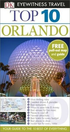 Shop for Dk Eyewitness Top 10 Travel Guide: Orlando (dk Eyewitness Travel Guide). Starting from Choose from the 4 best options & compare live & historic book prices. Top 10 Restaurants, Eyewitness Travel Guides, Ways To Save, Best Hotels, Orlando, Dk Publishing, Numbers, Fiction, Photographs