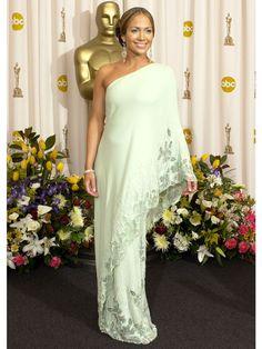 Jennifer Lopez  - MarieClaire.com