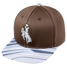 Baseball Hats NCAA Wyoming Cowboys Multi-colored, Boy's