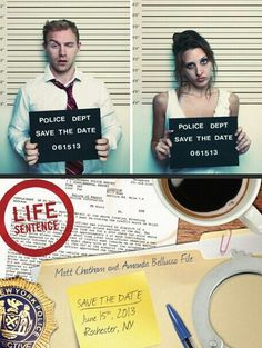 Image result for life sentence engagement photo