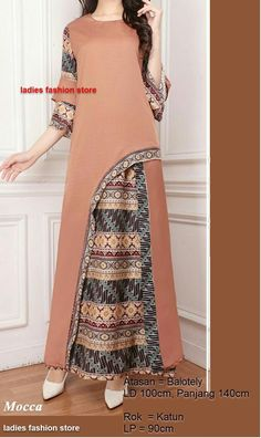 18 Ideas for clothes for women classy simple style Batik Fashion, Abaya Fashion, Muslim Fashion, Fashion Dresses, Dress Pesta, Sleeves Designs For Dresses, Kurta Designs Women, Girl Dress Patterns, Muslim Dress
