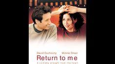 Szívedbe zárva (2000) Return to Me | Trailer | HD
