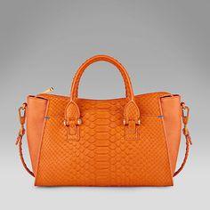 Smythson of Bond Street  #leather #orange #zest #quality #smythson