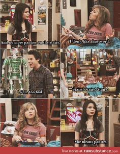 lol used to love this show lol #icarly
