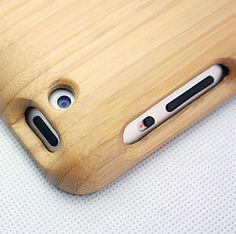 Bamboo iPad2 Case