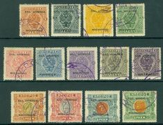 Epirus : Moschopolis local issue. - Stamp Community Forum Greece, Stamps, Poster, Community, Postage Stamps, Greece Country, Seals, Stamp, Billboard