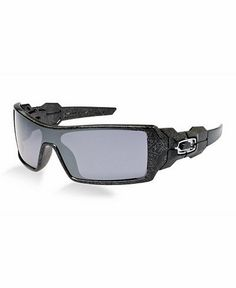 Fashion Oil Rig Sunglasses for Sports Fishing Hiking, 135-913