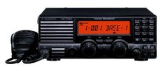 Vertex Standard VX-1700-A0-125 EXP HF Transceiver -- Check this awesome product by going to the link at the image.