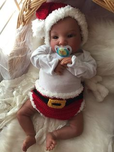 Biracial Reborn Doll Tyler