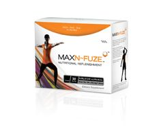 MaxN-Fuze assists your cells in functioning at optimal levels. Use Max N-Fuze once a day as a stand-alone vitamin supplement or with any of Max International's glutathione supporting products. Renew, Revitalize, and Restore your body's nutrients with MaxN-Fuze