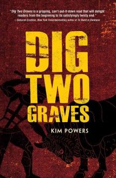 Dig Two Graves - Peabody South Branch