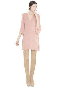 TAMMIN KAFTAN DRESS by Alice + Olivia