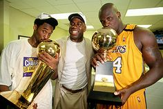 greatest Lakers