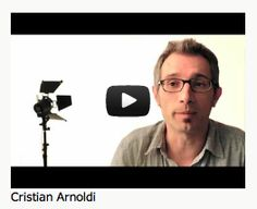 Cristian Arnoldi - Interviste - interviews