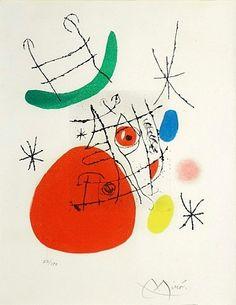 Résultats de la recherche d'images joan joao miro - - Selling Art Online, Online Art, Joan Miro Paintings, Images Gif, Spanish Painters, Jewish Art, Art Lessons, Modern Art, Art Projects