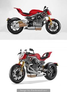 Moto guzzi Concept by Pierre Terblanche - created via http://pinthemall.net