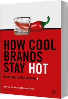 Fimmtudaginn 10. apríl, í Háskólabíói How Cool Brands Stay HOT Branding to Generation Y & the Future of Social Media - Ráðstefnan Ekki missa... NCO eCommerce,  www.netkaup.is