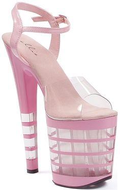 f430b014766 8. Stripper ShoesExtreme High ...