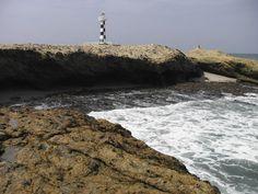 Chocolatera, Salinas, Ecuador Salinas Ecuador, Costa, Quito, Lighthouses, All Over The World, South America, Water, Outdoor, Galapagos Islands