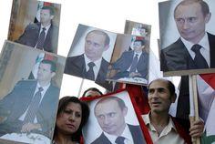 Putin und Assad räumen auf: IS verliert kontinuierlich große Territorien in Syrien - http://www.statusquo-news.de/putin-und-assad-raeumen-auf-is-verliert-kontinuierlich-grosse-territorien-in-syrien/