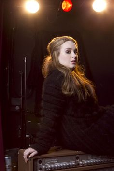 Adele by Todd Pitt (2011)