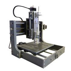Chocolate 3D Printer – Choc Creator V1