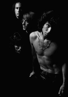 The Doors | Joel Brodsky
