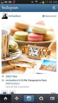 Instagram estreia primeiro post patrocinado no feed dos usuários