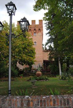 La Torre di Monte Oliveto, Buonconvento - Siena, Tuscany