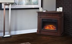 Best Electrical Fireplaces in Range of $500–$1,000  There are many wonderful models of fireplaces available today, which makes it difficult to select which one to choose. We advise choosing a modern, electric fireplace that is of good value and offers a good deal of functionality.  Here we have outlined some of the best electrical fireplaces in the range of $500 to $1,000 that you can buy for your home.  #Fireplaces #Electricalfireplace #furnituredesign #Toronto  Source: Cozy Comfort Plus