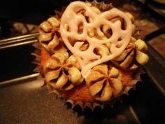 Chocolate cupcake <3
