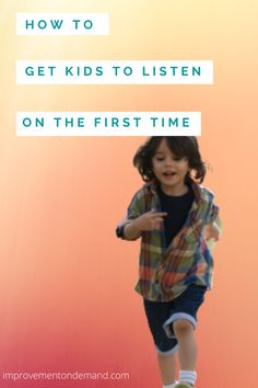 You have to repeat yourself a hundred times, until child listens to you. And it's not funny being in that situation. You have to be even really patient to not loose your cool, or you have to raise your voice into screaming, so that child will listen. #howtogetkidstolisten #howtogetkidstolistenthefirsttime #howtogetkidstolistenwithoutyelling #parents #parenting #parentproblems