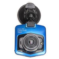2.4 Inch 720P Car DVR Camera Video Recorder Cam