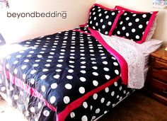 Momma Told Me: @Beyond Bedding 5 Winner Children's Bedding Giveaway + Review~ 9/23