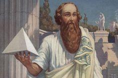 PİSAGOR.Filozof nedir   Felsefeyle uğraşan ve felsefenin gelişmesine katkıda bulunan kimse, felsefeci, feylesof. 2. Felsefe yapmaya meraklı olan (kimse) 3. (Mecaz) Sakin, kendi halinde yaşayan, olayları kendine özgü yorumlayan.   Arapçadan- faylasūf/fīlasūf felsefe ile uğraşan Aslında- Eski Yunanca filósofos bilgelik seven, filéō sevmek + sofós bilge, bilgin, usta  anlamına gelir. Edebiyatımızda feylesof, rind, bilge, mutasavvıf, alim diye bilinen bir ismin tüm dünyadaki biçimidir.