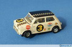 Rally Car, Slot Cars, Hot Wheels, Diecast, Corgi, Toys, Mini, Vintage