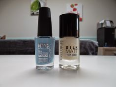 Vero does this : Julie | Friday Nails #34 – Silky Smooth Raindrop