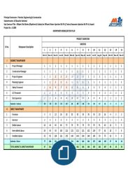 Manpower Resource Sheet Manpower Planning Template Pinterest - Manpower schedule template