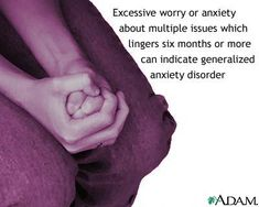 Is it Normal Anxiety or an Anxiety Disorder? - http://www.socialworkhelper.com/2013/08/27/normal-anxiety-anxiety-disorder/ via Social Work Helper